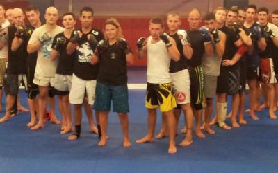 cours MMA